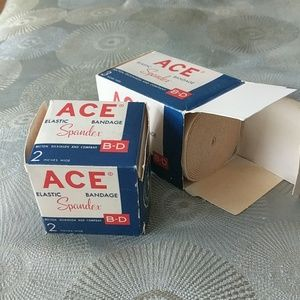 Vintage Ace Bandages